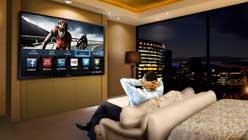 【围观】电视还可这样用 智能家居的4个入口