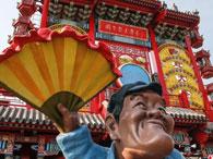 北京劉老根會所已關 劉老根大舞台仍正常營業