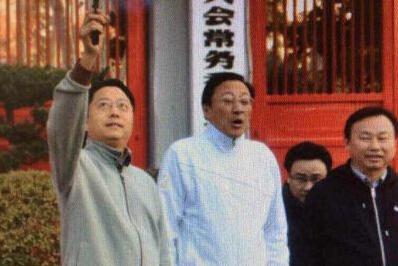 南京同僚:杨卫泽作风霸道 季建业都没有二话的