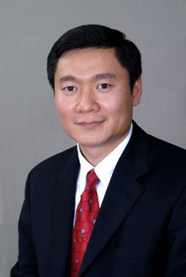联想前高管魏江雷出任新浪高级副总裁