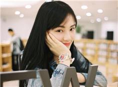 中國大學校花顏值排行榜 奶茶妹妹不敵重慶大學女生