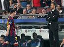 从梅西与巴萨说起:如何在球场上哄好领导
