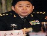 谷俊山:一位落马将军的蝴蝶效应