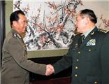 """金正恩复制""""崔龙海模式"""" 朝鲜空军司令易人"""