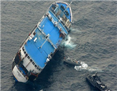 延静:韩国客轮沉没后的思考