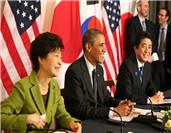 延静:韩日关系迈出艰难一步