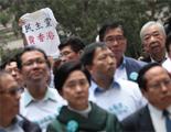 曾淵滄:政改谘詢需要尋求突破口