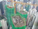 曾渊沧:未来的挑战是找地不是建屋