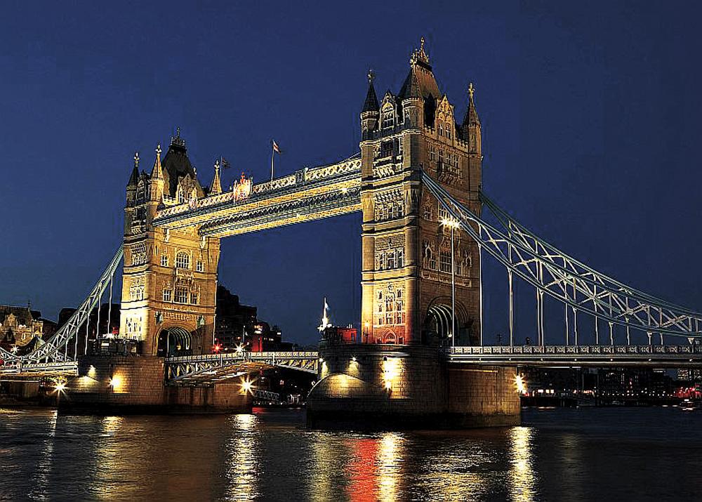 伦敦桥儿歌简谱尤克里里
