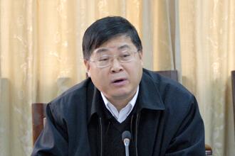 南京市级官员大换班 人大副主任两副市长辞职