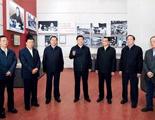 陳群:國家新班子人民寄厚望