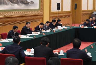 姜志勇:总书记直接给县委书记讲课释放改革信号