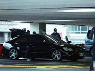 台北西門町槍擊案2男子陳屍車內