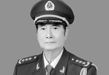 中央军委原副主席张万年于1月14因病去世