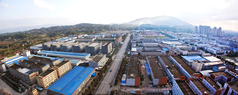 铜梁18个建设项目集中开工总投资71.5亿元预计可实现年产值150亿元