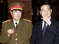 原中央军委副主席张万年因病去世