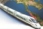 2014中国高铁走出去大事记