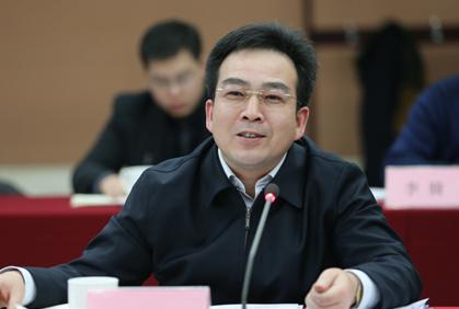重庆市副市长张鸣任市委常委 曾任涪陵区委书记