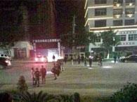 广西:警方击毙2名新疆偷渡者现场
