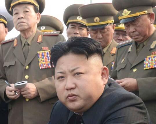 """英媒:朝鲜正进行""""静悄悄革命"""" 资本主义萌芽诞生"""