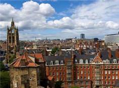 英國留學:申請成功率最高的23所大學