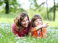 家長幫:媽媽六大品質決定孩子的未來