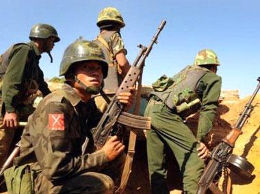 日媒:中國出手干預緬甸內戰只是時間問題