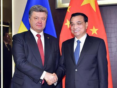 欧盟盼中国介入乌克兰冲突 因中俄关系影响全球