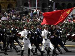 外媒曝中国抗战阅兵拟邀外国首脑:普京朴槿惠在列