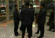 杨卫泽被抓细节:看见中纪委人员后欲跳楼被摁住