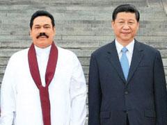 日媒:中國斯里蘭卡結束蜜月 鉅額中資項目或打水漂