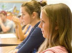 美國留學:最常被問到的五大經典面試題