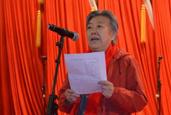 """近千""""红二代""""聚北京赞反腐:胜仗一个又一个"""