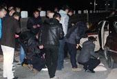 上海偵破一起制販毒案 繳獲冰毒2.4噸