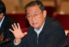 天津原副市長莊公惠去世 習近平温家寶等哀悼