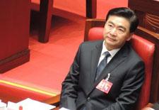 王榮離任感言:與許勤市長感情像親兄弟