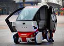 英国将开放无人驾驶车上路测试 安全问题引担忧
