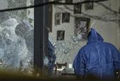 丹麦枪击案致1死3伤 凶手欲杀讽刺漫画作者