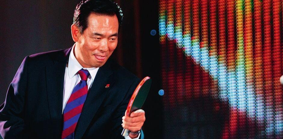 杨华独家评论:乒乓球不再适合充当中国国球