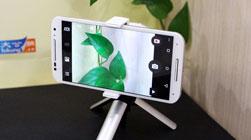 【千机辩】手机秒变微单 OPPO O-Lens1试玩