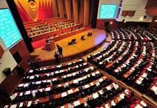 """两会前瞻:中国地方""""两会""""现改革热"""