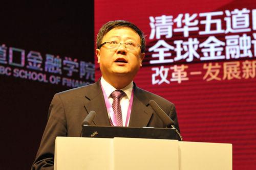陈吉宁获任环保部长 成李克强内阁最年轻阁员