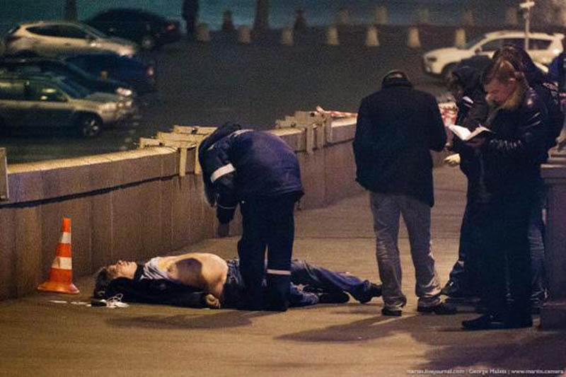 木春山:俄前副總理街頭被殺 你需知道的4件事