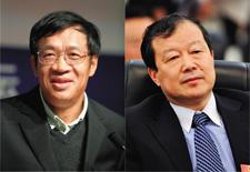 """北京觀察:央行換將預熱""""人民幣攻勢"""""""