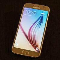 外观材质升级 三星Galaxy S6/S6 edge发布