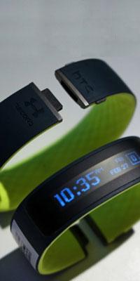 HTC发布HTC GRIP 为运动达人带来终极利器