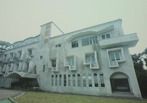 邵氏片场评一级历史建筑 重建市值约90亿