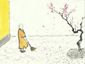 慈言爱语——大和尚的小语录