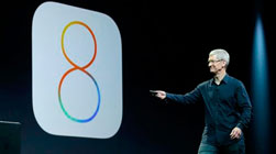iOS 8.2发布:改进超多