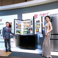 创新美好生活 LG全系新品开启行业变革新动态